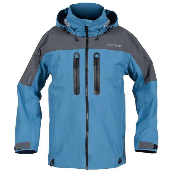 Stormr Aero Jacket - Blue