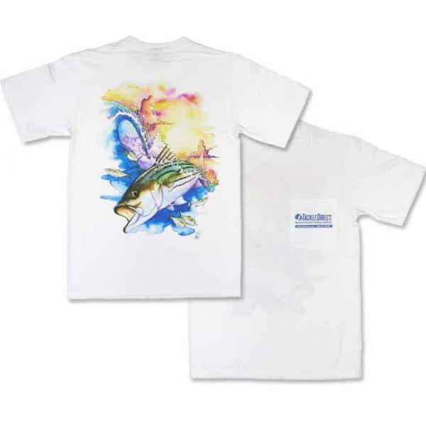 TackleDirect Bogy Striper T-Shirts
