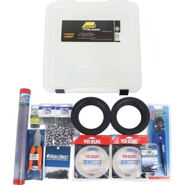 TackleDirect Dink Ballyhoo Circle Hook Rigging Kit