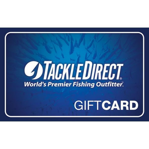 TackleDirect Gift Cards