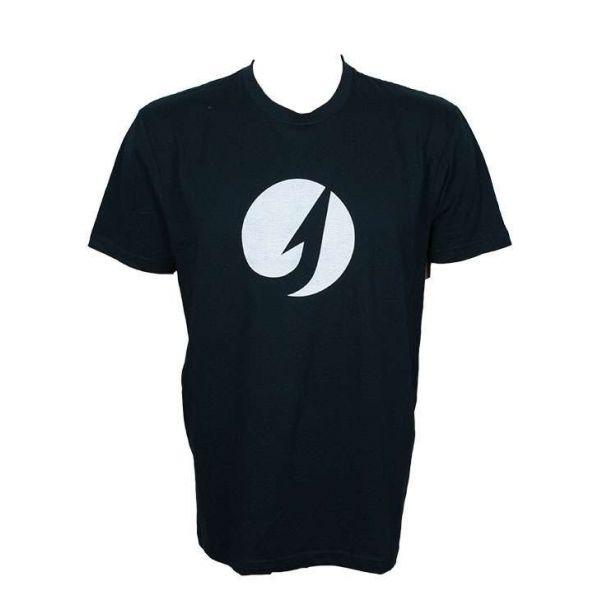 TackleDirect Hook Logo Men's T-Shirt - Midnight Navy