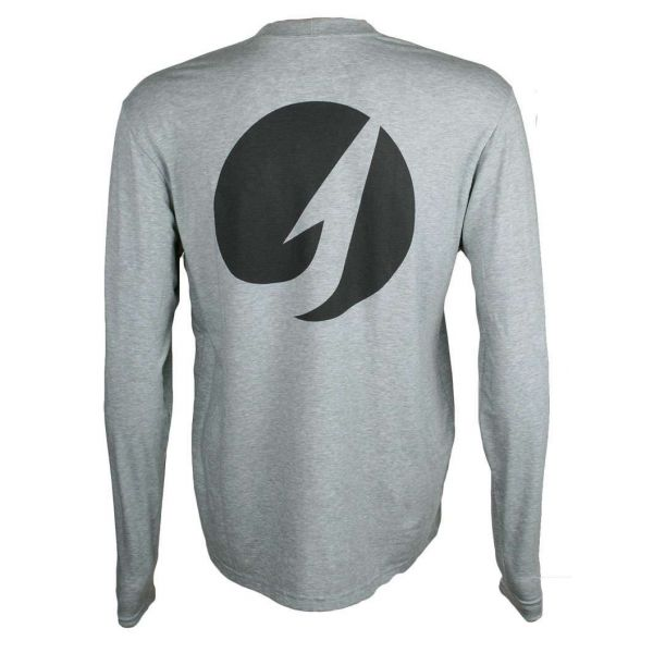 TackleDirect Logo Simms Bugstopper Tech Long Sleeve Shirt - Small