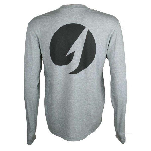 TackleDirect Logo Simms Bugstopper Tech Long Sleeve Shirt - Medium