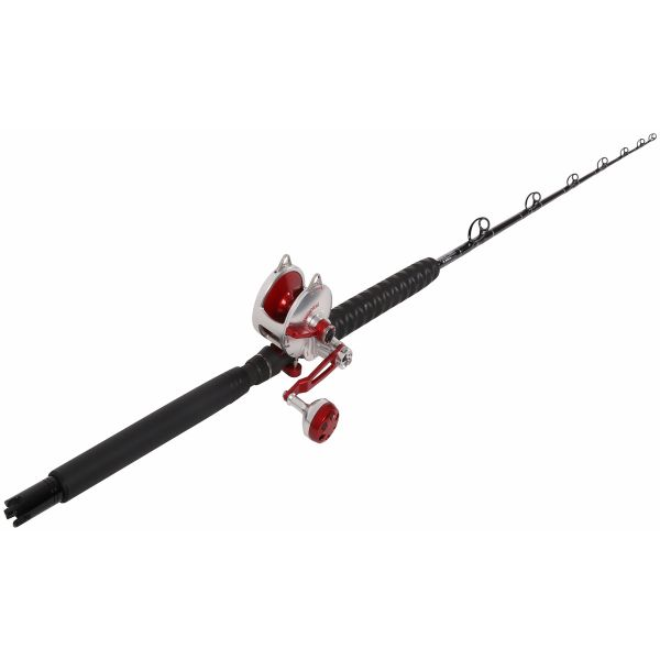 Accurate Valiant BV2-800N / TackleDirect Platinum Hook Standup Combo