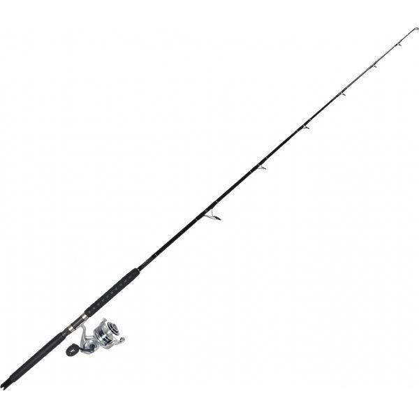 Shimano Saragosa 10000SW / TackleDirect Platinum Hook Spinning Combo