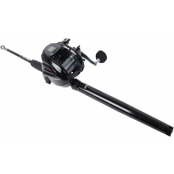 Shimano Forcemaster FM9000 / TackleDirect Platinum Hook Kite Combo