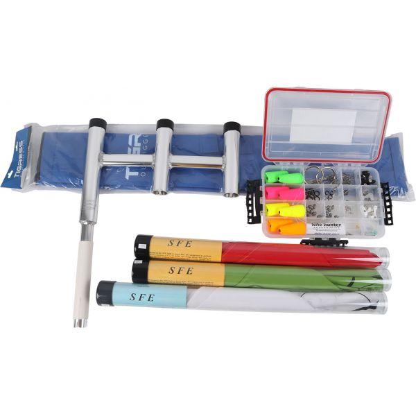 TackleDirect Sailfish Kite Fishing Kit