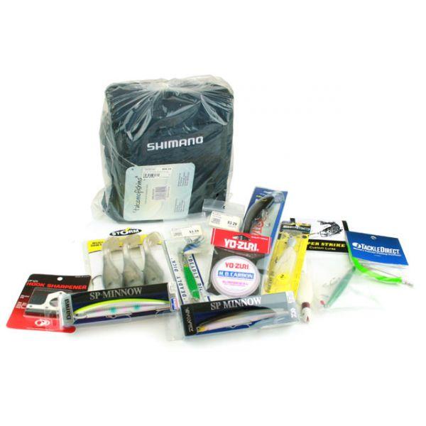 TackleDirect Striper Surf Fishing Kit