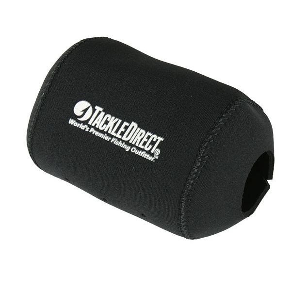TackleDirect TD-CRC-M Custom Conventional Neoprene Reel Cover - Medium