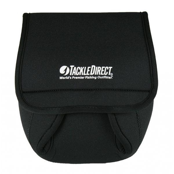 TackleDirect TD-SRC-L Custom Spinning Neoprene Reel Cover - Large