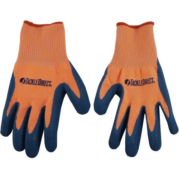 TackleDirect Hi-Vis Cut Resistant Gloves