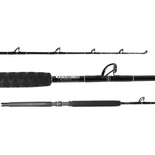 TackleDirect TDPS602030SIN Platinum Hook Conventional Standup Rod