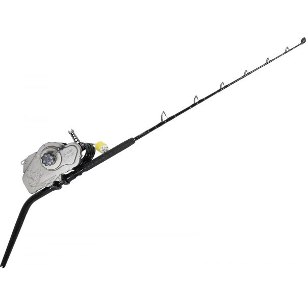 TackleDirect Platinum Hook LP-S1200-GFN Daytime Swordfish Combo