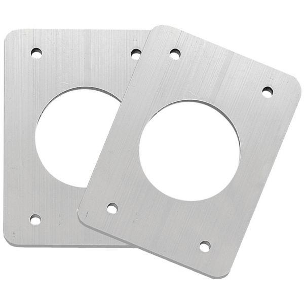 TACO Grand Slam Backing Plates - BP-150BSY-320-1