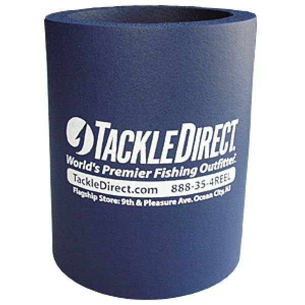 TackleDirect Beer Koozies