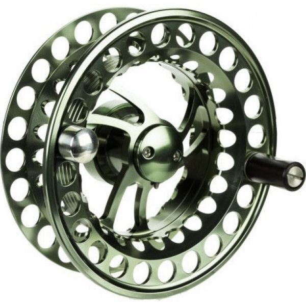 Temple Fork Outfitters BVK Super Large Arbor Fly Reel Spare Spools