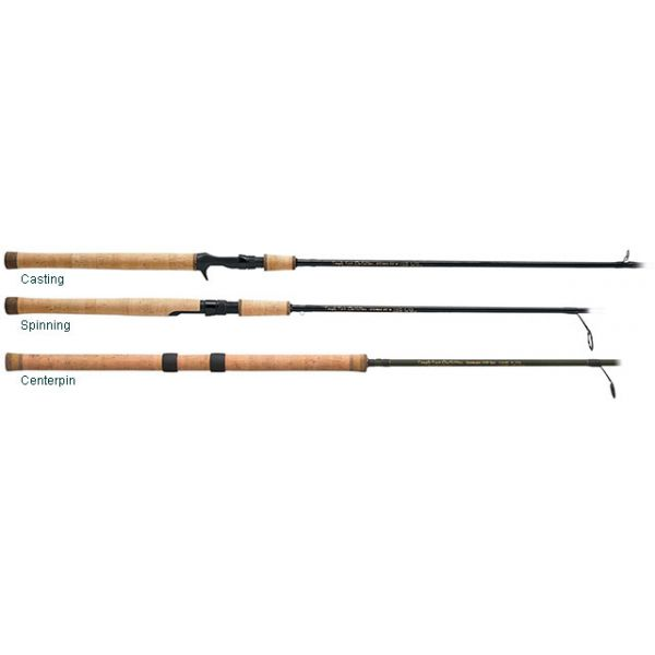 Temple Fork Outfitters Gary Loomis Signature Salmon/Steelhead Rods