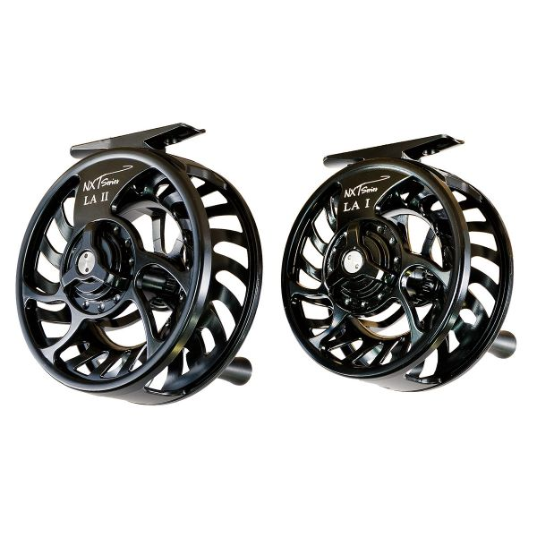 Temple Fork Outfitters NXT Large Arbor Series Reels