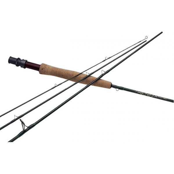 Temple Fork Outfitters TF 04 79 4 F Lefty Kreh Finesse Rod