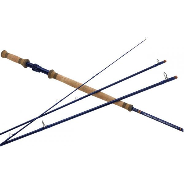 Temple Fork Outfitters TF 09 110 4 DC Deer Creek Series Switch Rod