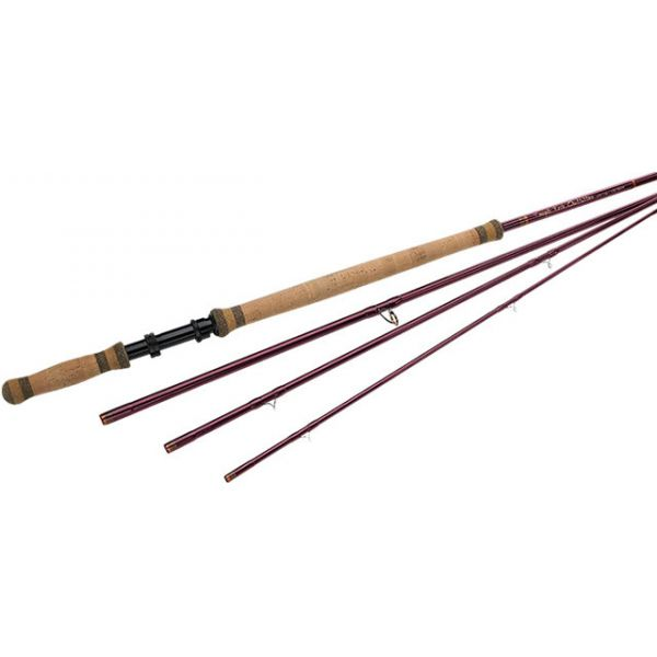 Temple Fork Outfitters TF 7/8 140 4 DC Deer Creek Series Spey Rod