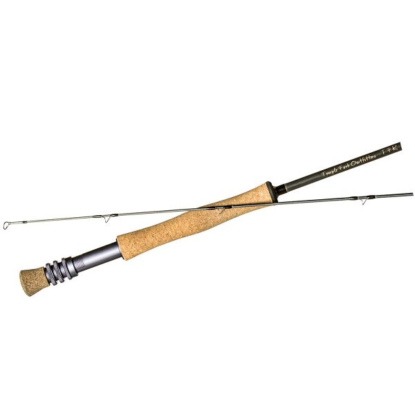 Temple Fork TF 10 90 2 TFR Series Fly Rod - 9ft - 10 Weight