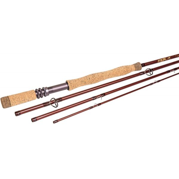 Temple Fork TF-10-90-4-E Esox Series Fly Rod - 9ft - 10 Weight