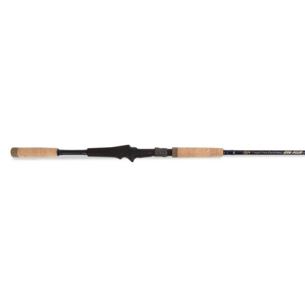 Temple Fork TFD Big Fish Casting Rods