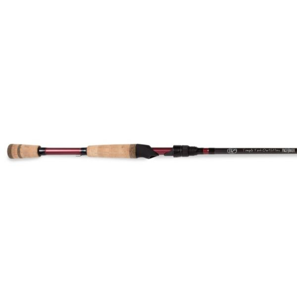 Temple Fork TPM Pacemaker Spinning Rods