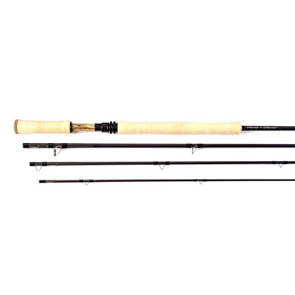 Thomas & Thomas 1007-4 DNA Switch Series Fly Rods - 10 ft. - 7WT