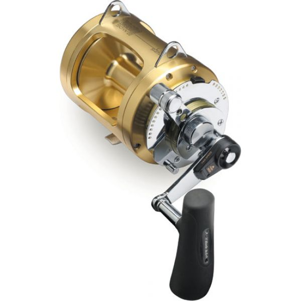 Shimano Tiagra TI50WLRSA Fishing Reel