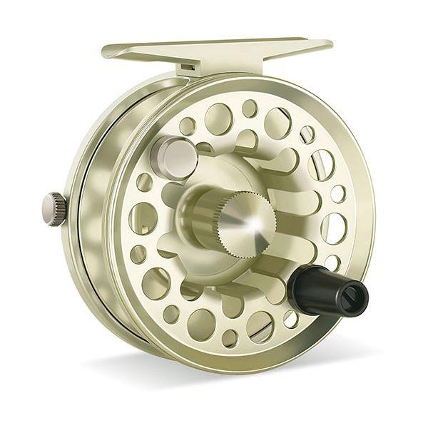 Tibor Light Tail Water Fly Reel Spool