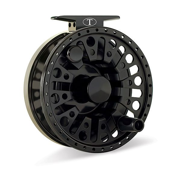 Tibor Pacific Fly Reel With Spool 2 - Standard Colors