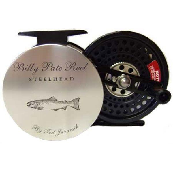 Tibor STALG Billy Pate Steelhead AR/LH Fly Fishing Reel