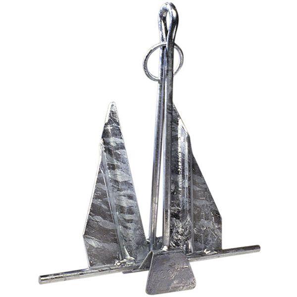 Tie Down Hooker Quik-Set Anchors