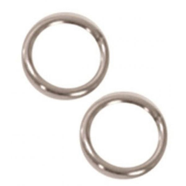 Tigress 88660 Replacement 316 Stainless Steel Rings