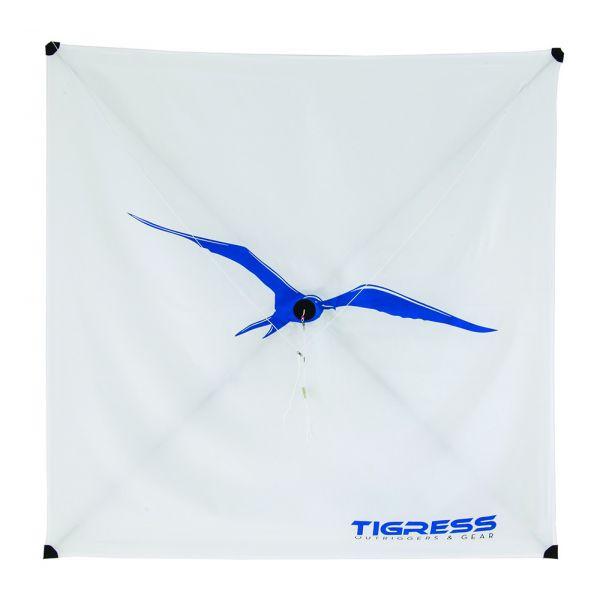 Tigress Specialty Lite Wind Kite