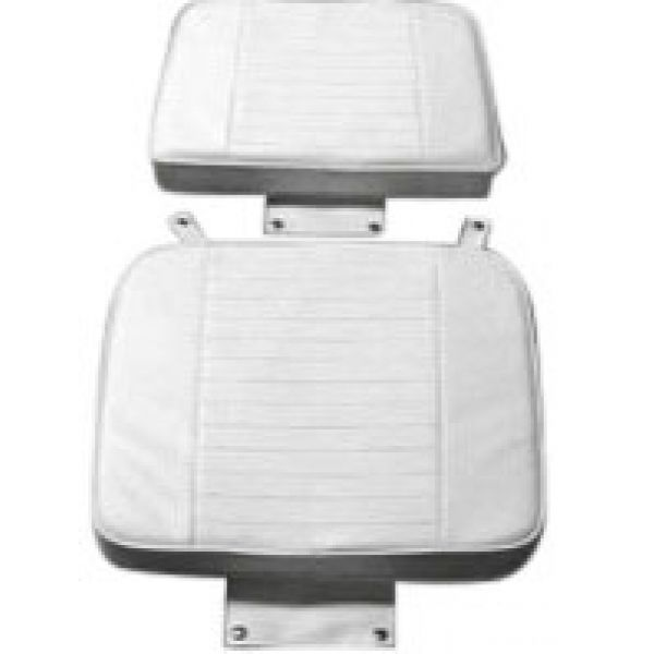 Todd 3801 Gloucester Ladder Back Companion Cushion Set (No Arms)