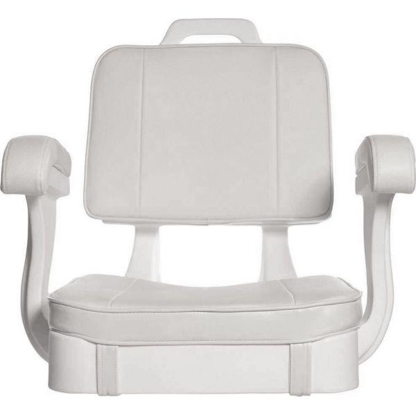 Todd 40-1050C Hatteras Ladderback Seat w/ Cushions