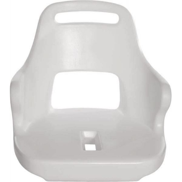 Todd 85-1538 Chesapeake Helm Seat - Seat Only (#500)