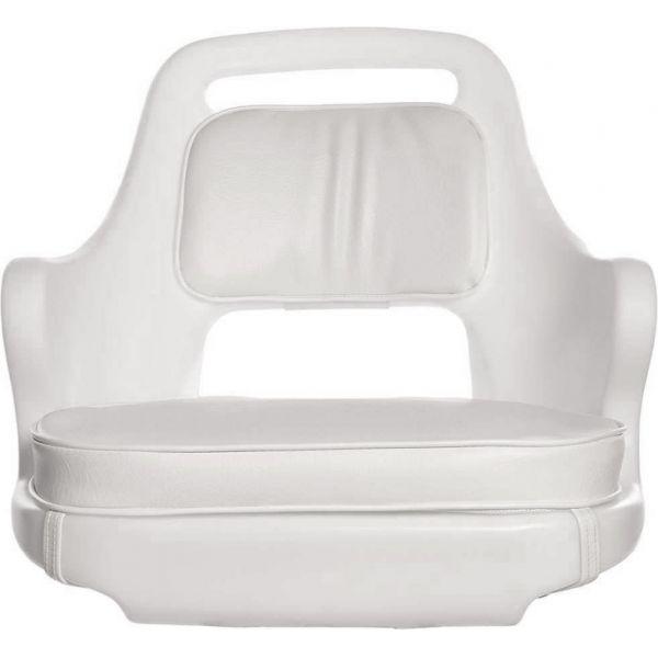 Todd 85-1538C Chesapeake Helm Seat w/ Cushions (#500)
