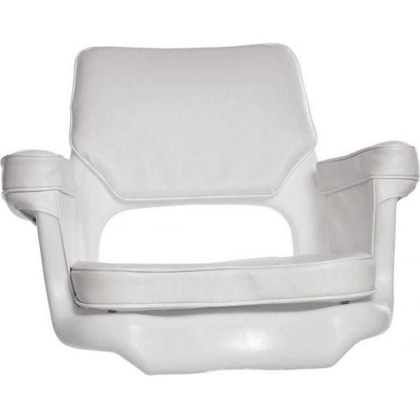Todd 85-1556C Cape Cod Helm Seat w/ Cushions (#1000)