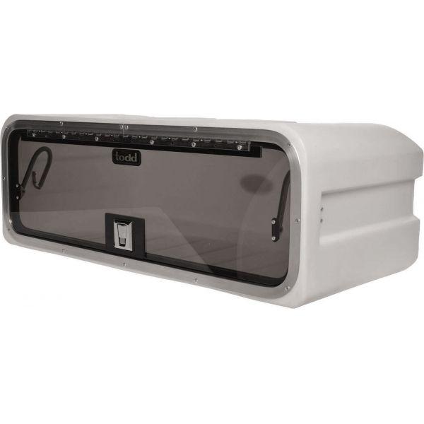 Todd Large Electronics Box