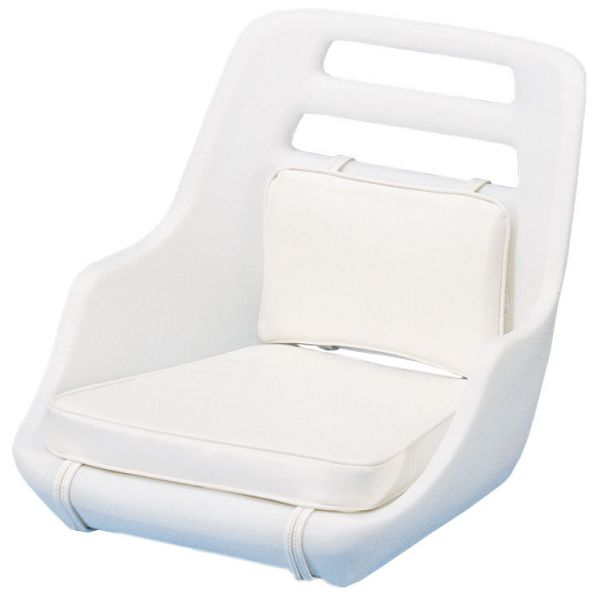 Todd 95-4500C Jupiter Model 450 Seat with Cushions