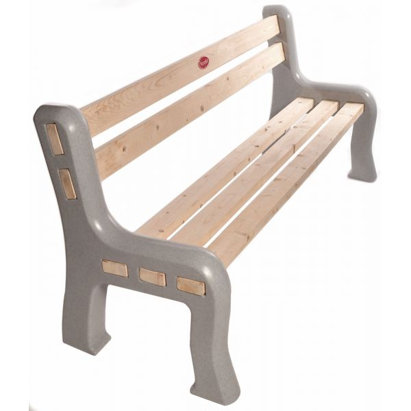 Todd Bench Ends