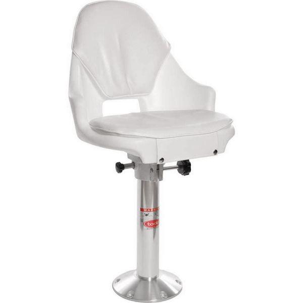 Todd Freeport Helm Seat