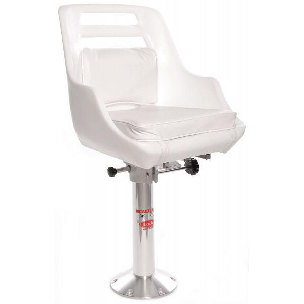 Todd Jupiter Seat