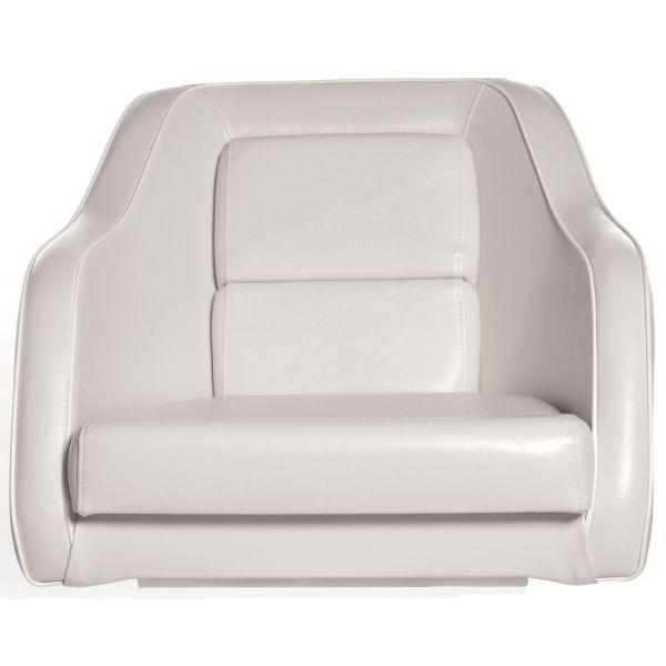 Todd U85-1546 Type 5 Single Upholstered Bucket Seat