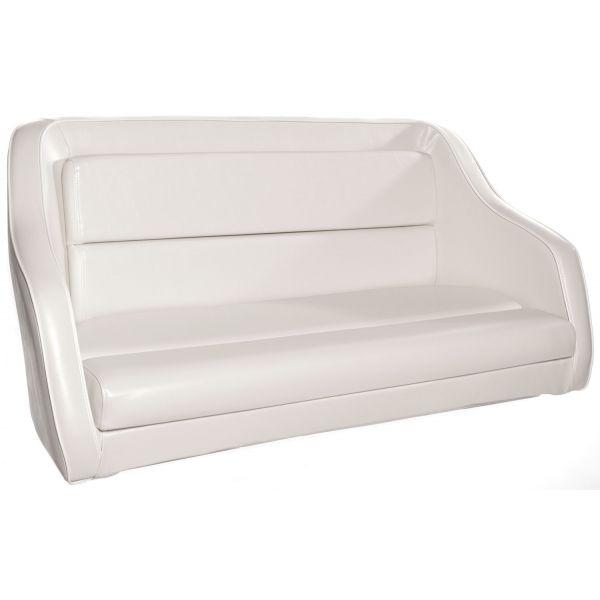 Todd U89-2029 Type 5 Double-Wide Upholstered Bucket Seat