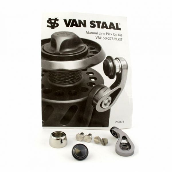 Van Staal VM Manual Pickup Kit